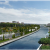 Six Kilometers of Parkland Emerge Along a River in Madrid